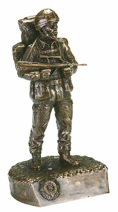 Irish Soldier