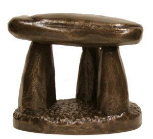 Bronze Dolmen