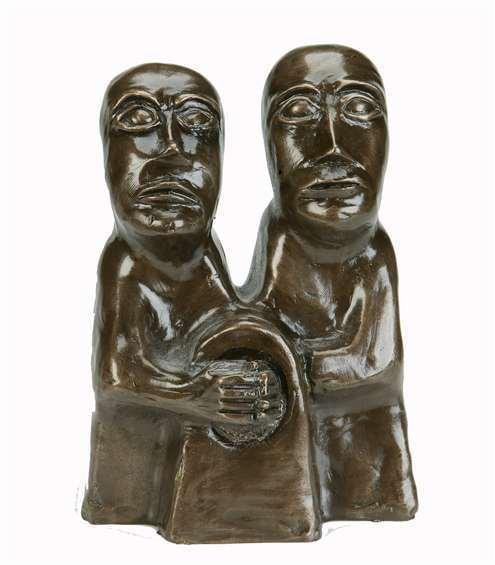 Bronze Celtic Wedding Gifts