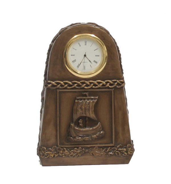 Turus Na Beatha Clock