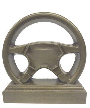 Bronze Rally Wheel